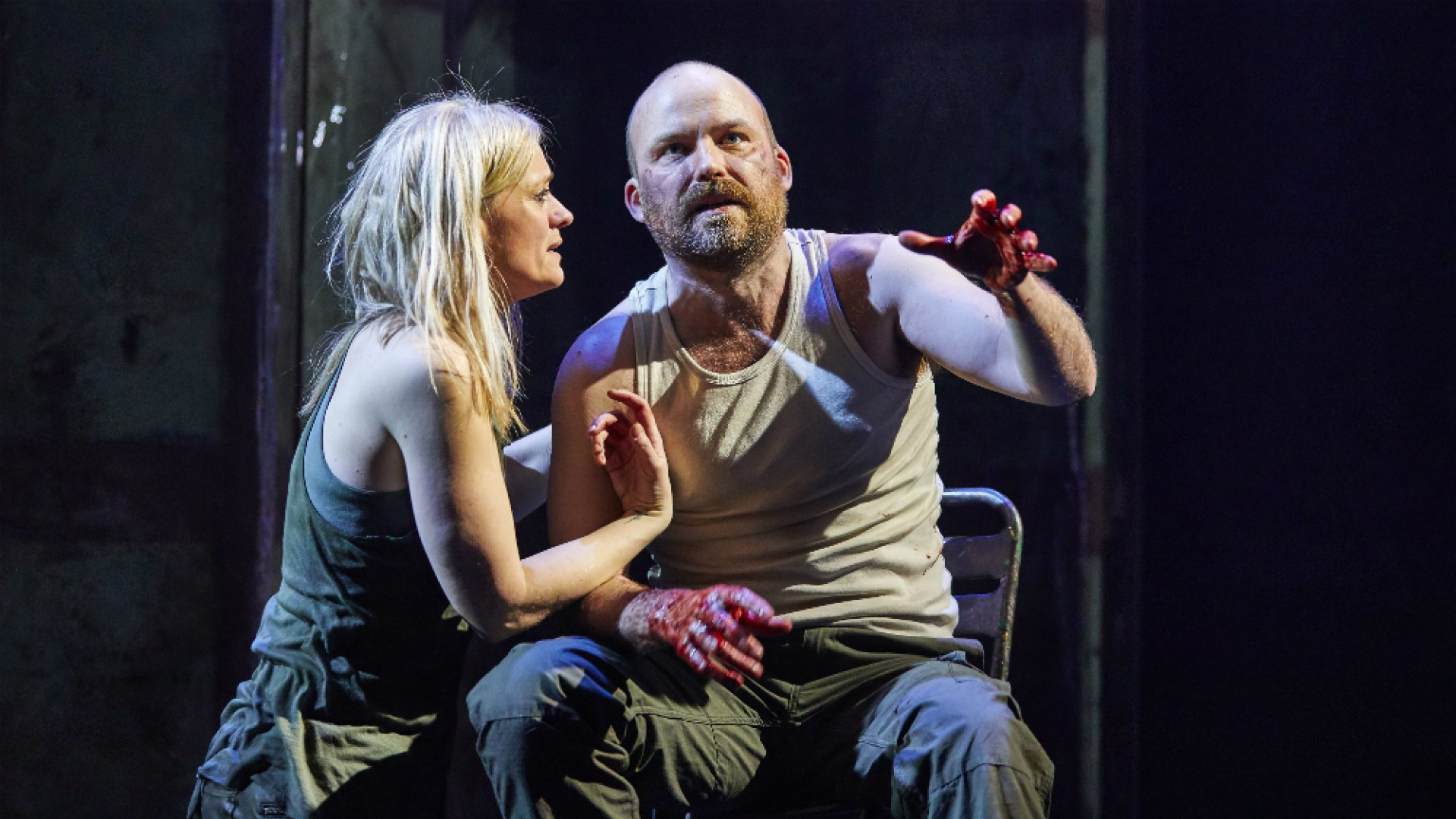 National Theatre: Macbeth