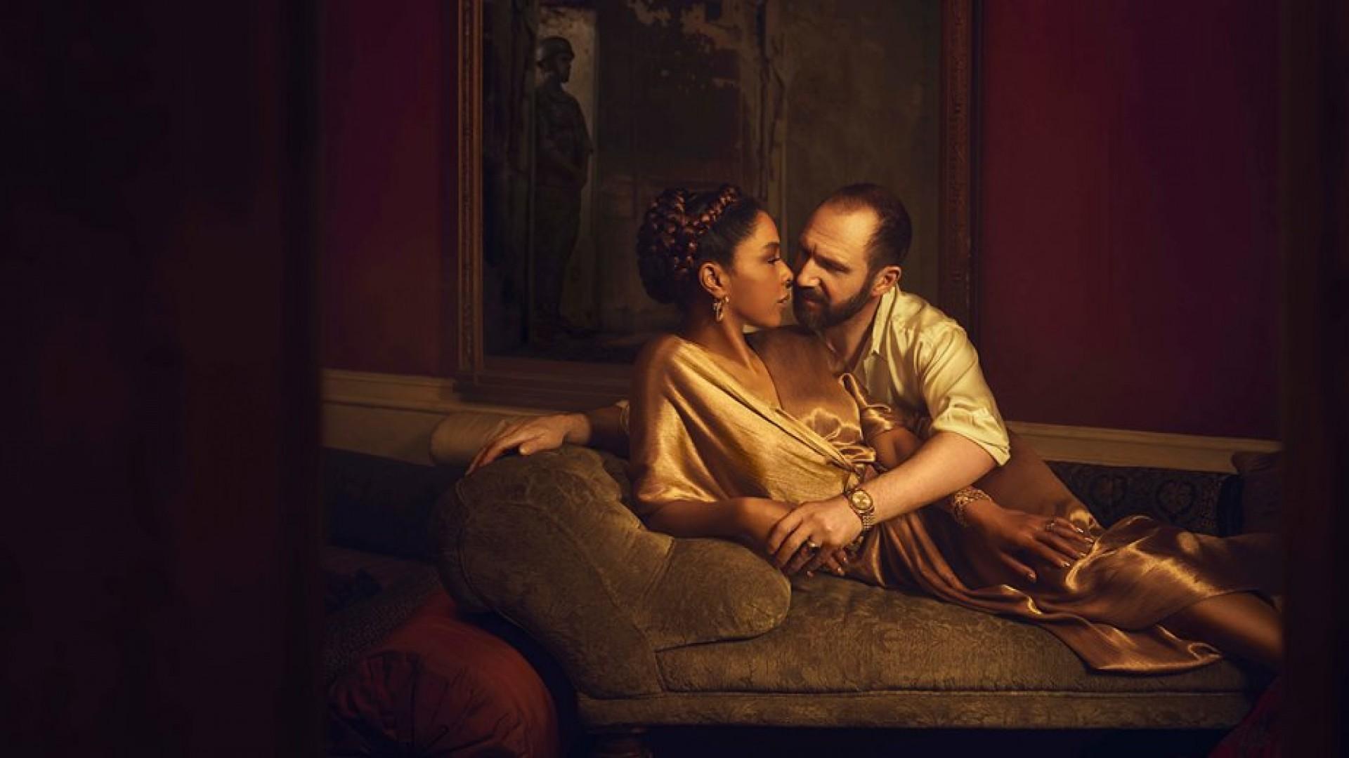 NTL: Antonio y Cleopatra