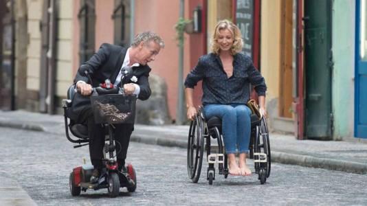 Cinemacat: Sobre ruedas