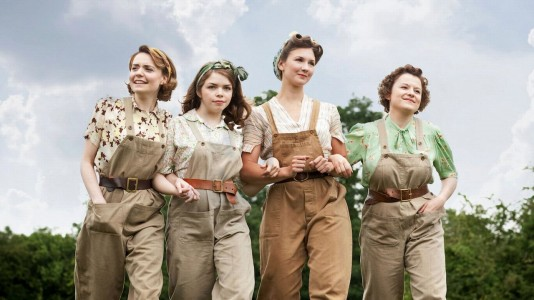 Play Summer 19: The land girls