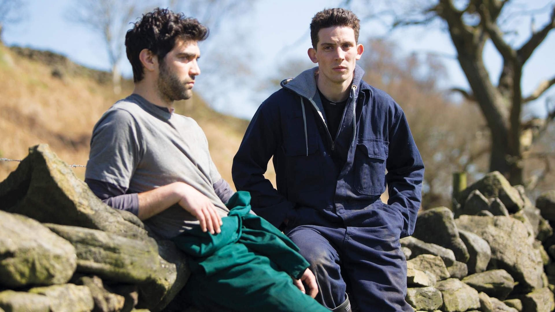 Play Summer 19:  God's own country