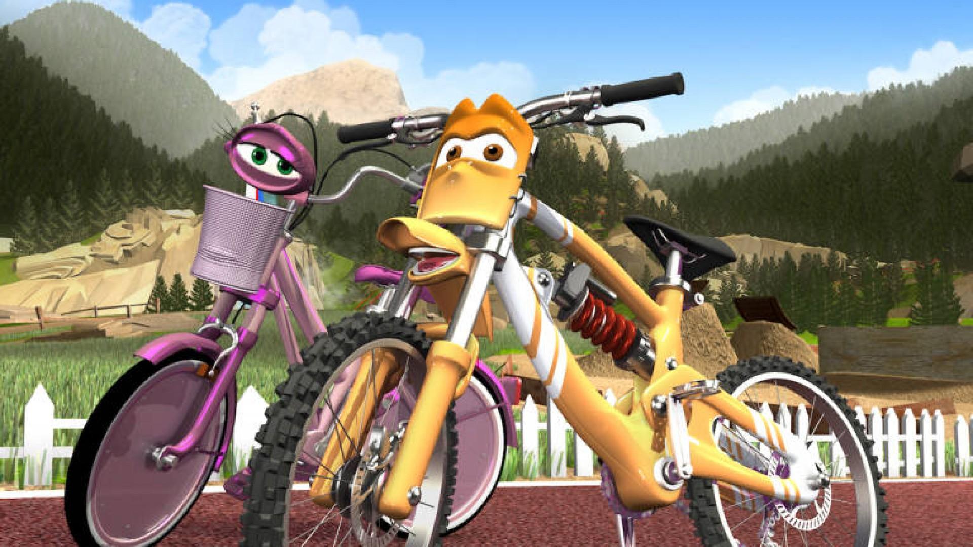 Setmana de la mobilitat: Bikes