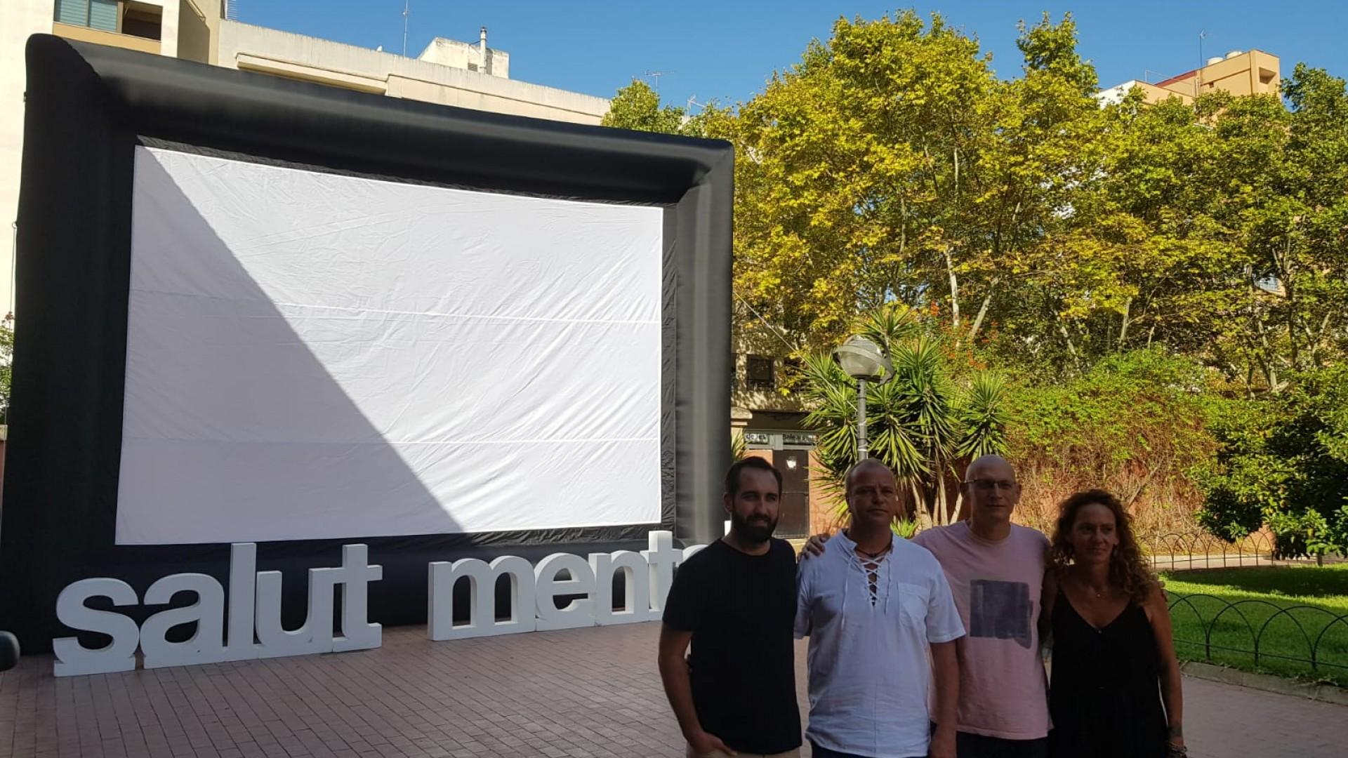 Neix CinemaRodat
