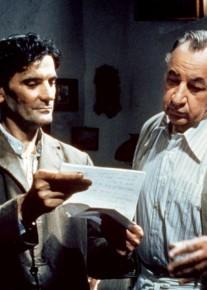 Martes de imprescindibles: El cartero (y Pablo Neruda)