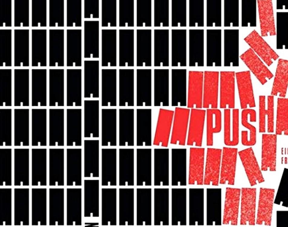 Documental del mes: Push