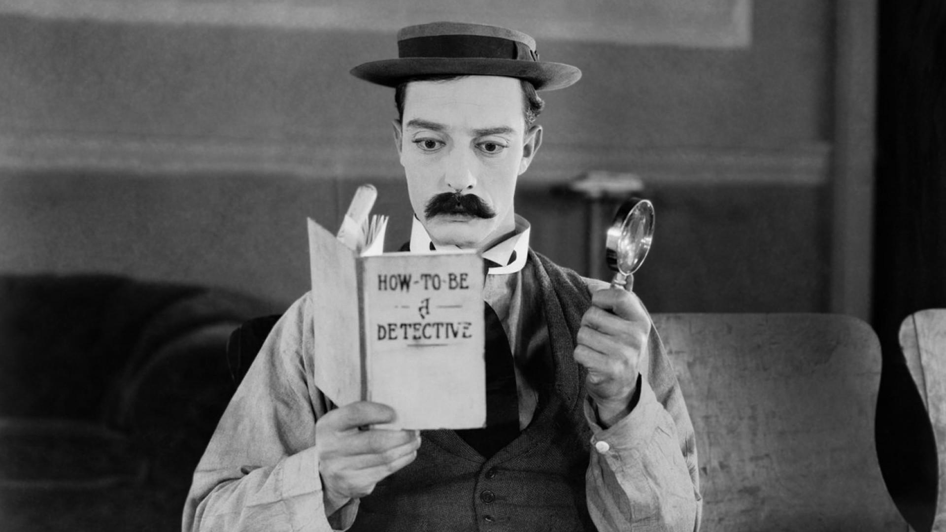 Dimarts d'impresdindibles: El moderno Sherlock Holmes