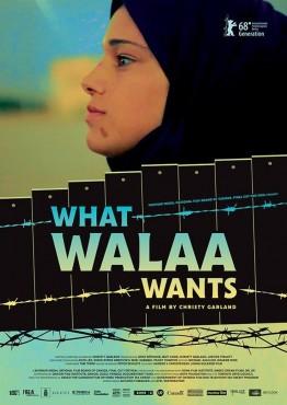 El que la Walaa vol