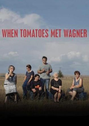 Els tomàquets escolten Wagner