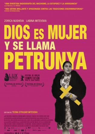Dios es mujer y se llama Petrunya