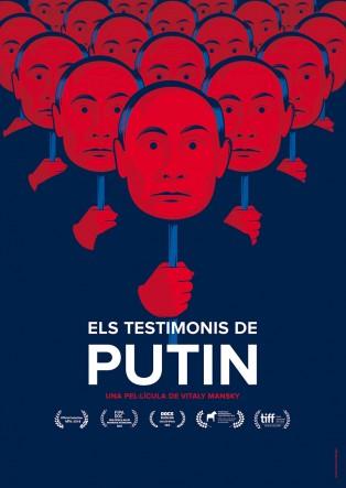 Els testimonis de Putin