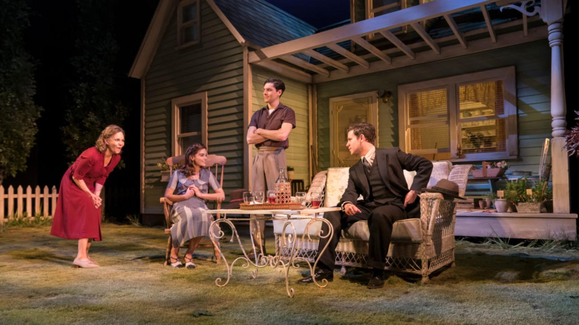 Todos eran mis hijos National Theatre Live