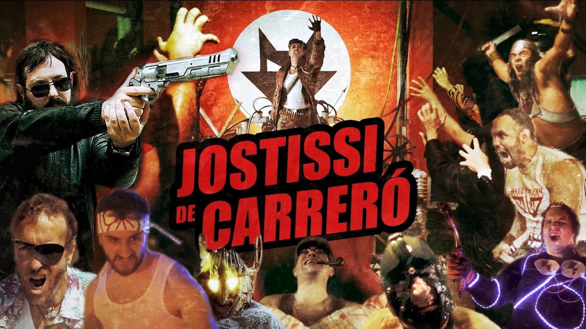 Jostissi de Carreró
