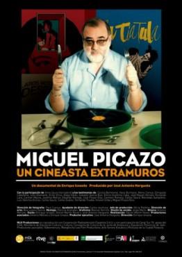 Miguel Picazo, un cineasta extramuros