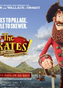 CineCiutat Kids: The pirates
