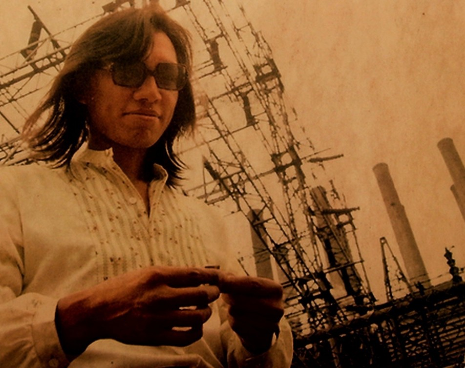 Ciclo Reestrenos: Searching for Sugarman