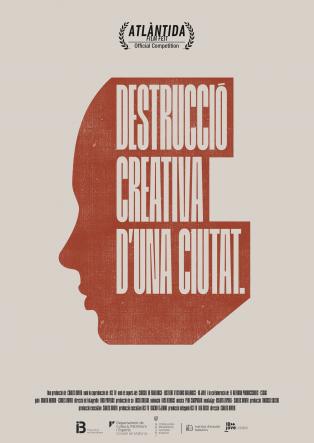 Destrucció creativa d'una ciutat