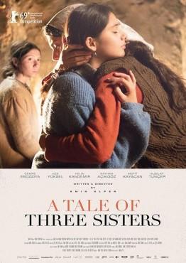 Un cuento de tres hermanas