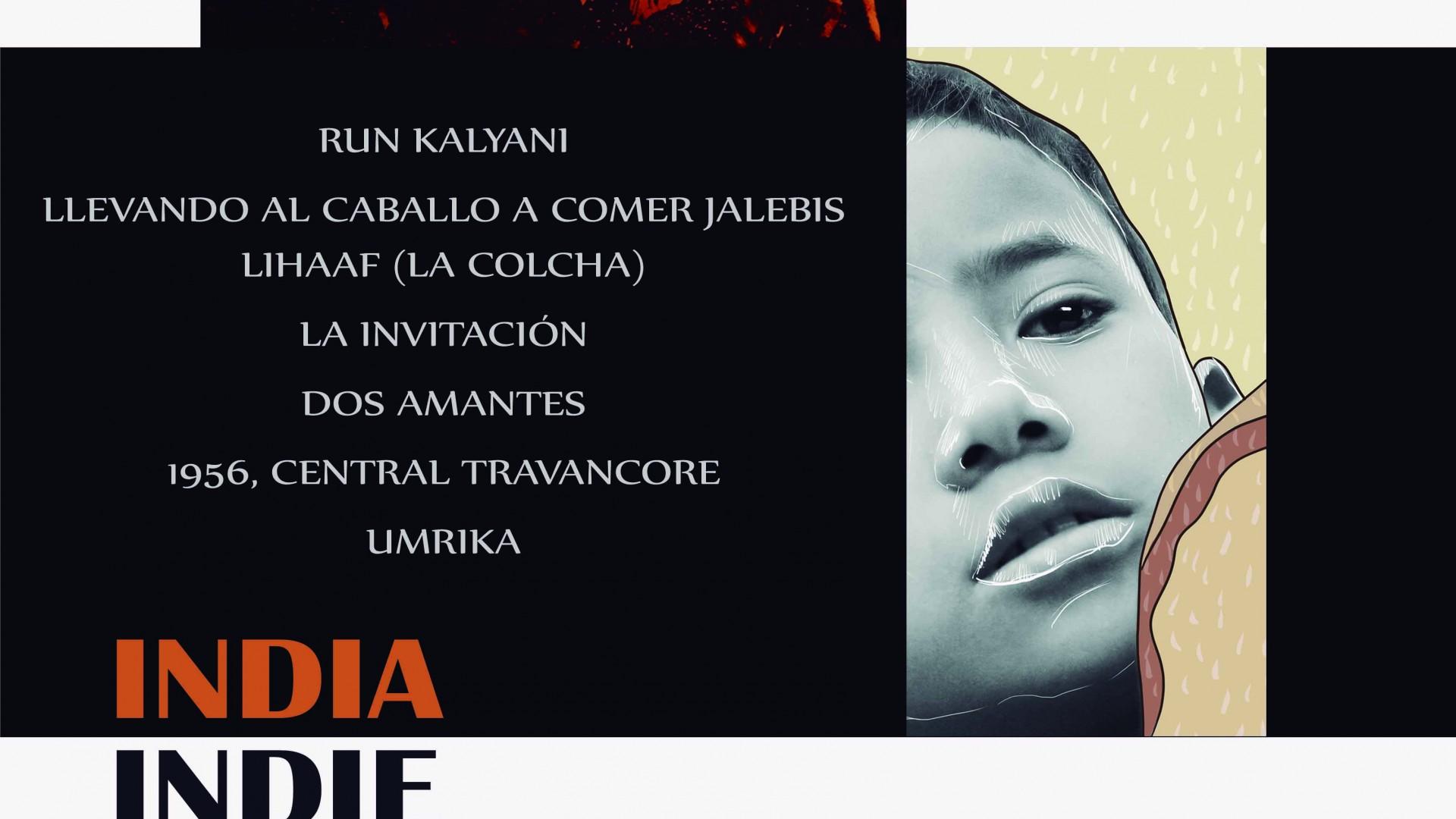 Semana de cine indio
