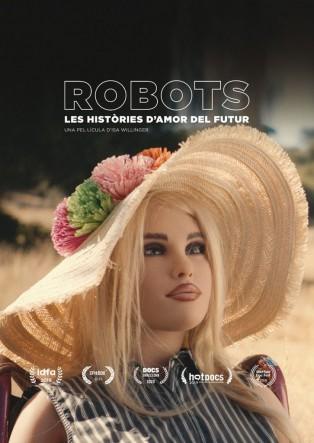 ROBOTS: LES HISTÒRIES D'AMOR DEL FUTUR