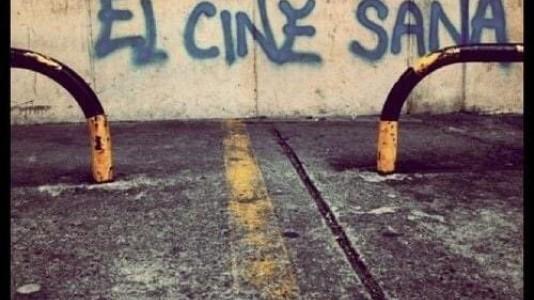 El cine sana: Seguimos abiertos