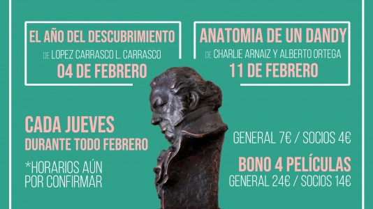 Ciclo especial: nominadas al Mejor Documental Goya 2021