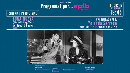 Ciclo Programado por... SPIB - Luna nueva