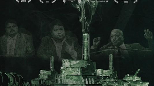 El documental del mes: Cómo robar un país