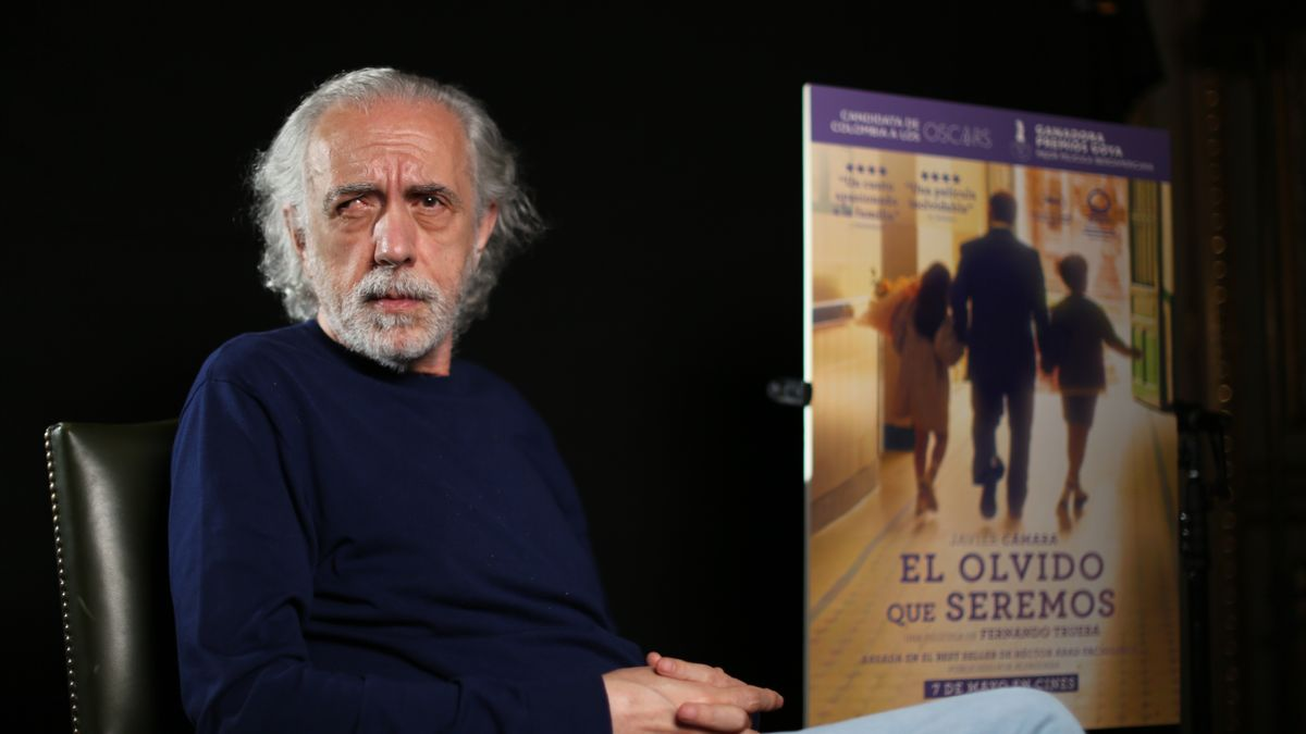 Streaming con Fernando Trueba