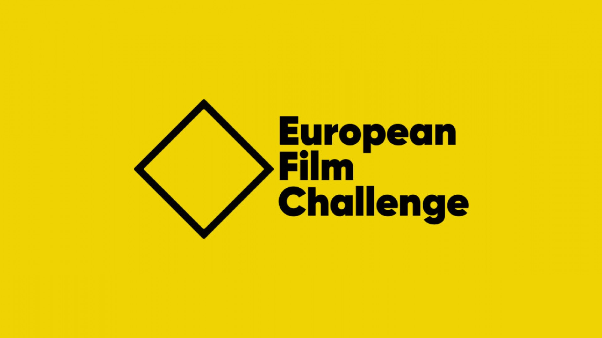 European Film Challenge 2021