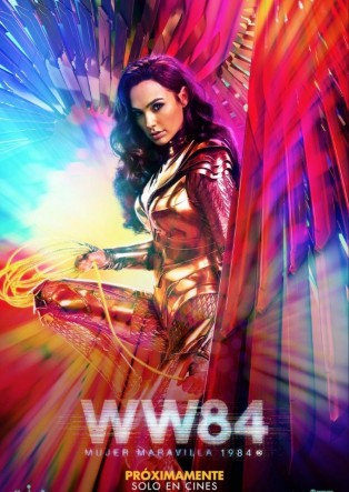 Wonder Woman 1984 - AUTOCINE