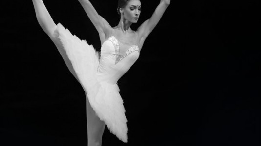 Ballet de Bolshoi: La Bayadére