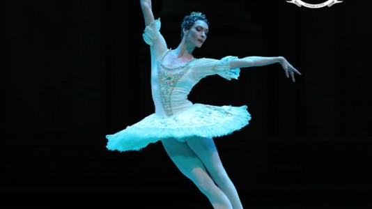 Ballet de Bolshoi: La Bella Durmiente
