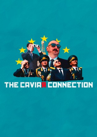 The Caviar Connection