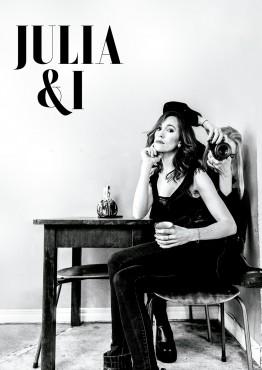 Julia and I