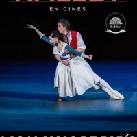Ballet de Bolshoi: Las Llamas de París