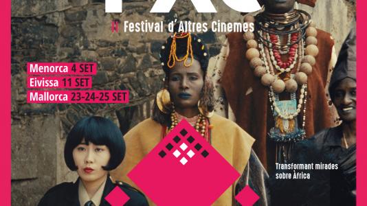 Festival d'Altres Cinemes