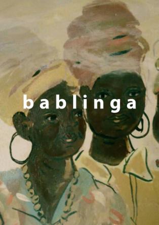 """MACHINI + BABLINGA + Mesa redonda: Pasaporte a ninguna parte: ecos de la colonización y el """"desarrollo"""" en África"""