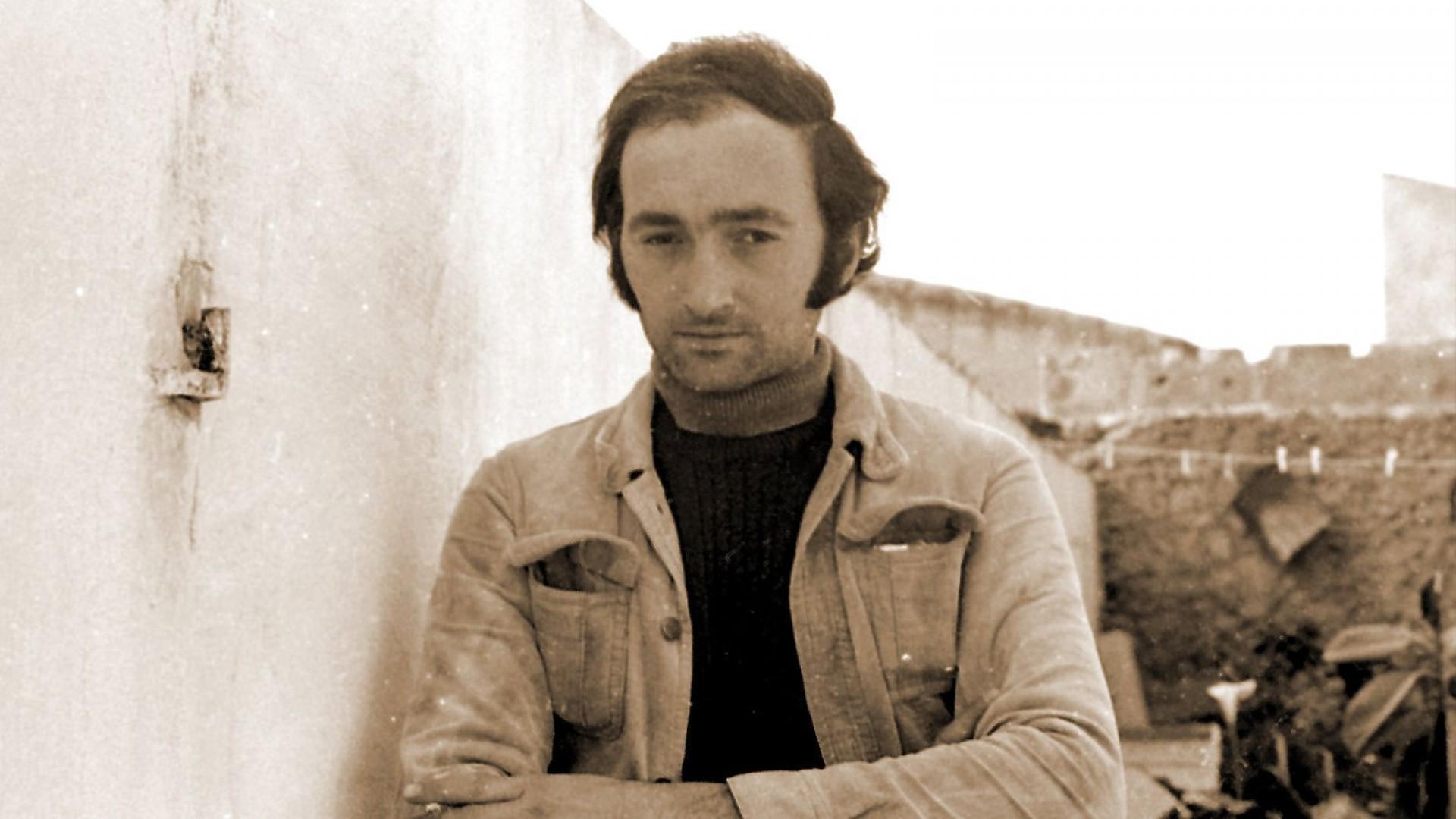 Ciclo Fundació Mallorca Literaria: Damià Huguet i el cinema italià